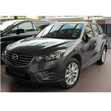 Mazda SUV CX-5 Car Rental and Airport Transfer