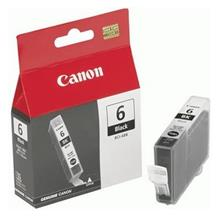 Expired Canon BCI-6BK (Black) Pixma iP8500, MP780 i9950 S9000 BJC-8200