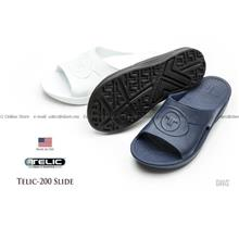 TELIC T200 Slide Women Unisex After Sport Recovery Sandal Arch Support