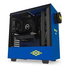 # NZXT H500 Vault Boy Special Edition Case # 1000 Unit Worldwide!!!