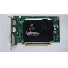 Dell Nvidia Quadro FX-580 512Mb DDR3 PCIe Graphic Card - 0R784K