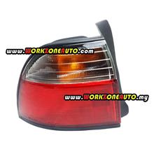 Honda Accord SV4 1996 Tail Lamp Left Hand