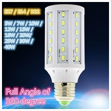 LED Corn Light Bulb (Warm White / White)