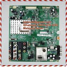 Philips TV 42PFL3609S/98 Mainboard Motherboard 40-T8222P-MAD2XG: Best Price  in Malaysia