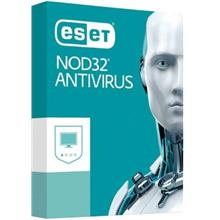 Eset NOD32 Antivirus 2021 - 1 Year 3 PC Windows 7 8 10 Original