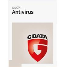 G Data Antivirus Internet Total Security 2021 Windows PC Original