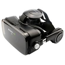 99ab2c4cc6b7 VR Box 3d Glasses Virtual Reality Goggles With Headset For 4.3-6.0inch