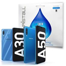 Samsung Galaxy A50, A30 - Kristall® Nano Liquid Coating Screen Protect)