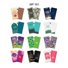 Sampul Raya 600pcs (MP101)