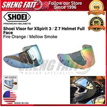 Shoei Visor for XSpirit 3 / Z 7 Helmet Full Face Helmet Motorcycle [ORIGINAL]