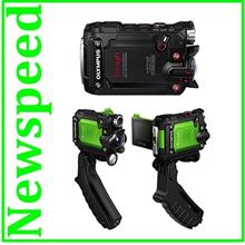 Olympus Tough TG-Tracker Waterproof Action Camera