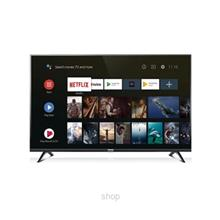 TCL 43 Inch Android Smart LED TV - 43S6800)
