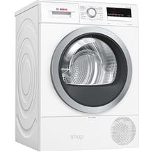 Bosch Series 4 8kg Tumble Dryer with Heat Pump - WTR85V00SG