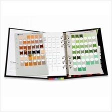Munsell Plant Tissue Colour Chart