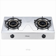 Morgan Gas Stove Stainless Steel - MGS-SC9516CD)