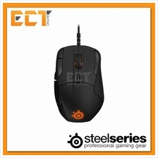 890a868ed5d SteelSeries Rival 500 15-Button Gaming Mouse With Tactile Alerts