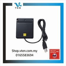Mykad Reader VMS Registration Malaysian IC/ID Reader & Free Software