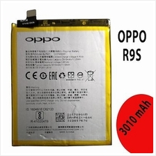 ORIGINAL OPPO R9S Battery BLP621 @ 3010mAh 11.58Wh