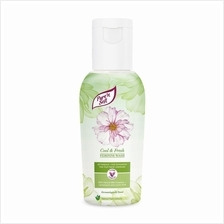 PURE  & SOFT Pure n Soft Fresh Cool Feminine Wash 50ml