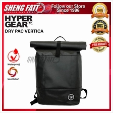 HYPERGEAR DRY PAC VERTICA Backpack)