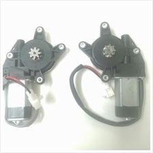 Car Saga/ Waja Power Window Motor/ Gear