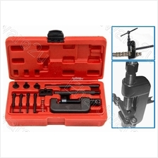 Motorcycle / Engine Timing Chain Breaker & Riveting Tool Set (CBR13)