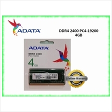 ADATA DDR4 2400 (4GB) For Notebook