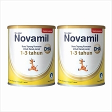 Novamil DHA 1-3 years 800g X 2 tins