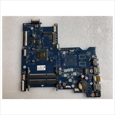 HP NOTEBOOK 15-AF Laptop Motherboard AMD CPU A6-6310 813967-501