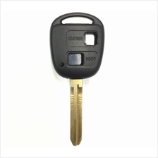 Toyota Key Shell 2 Button TOY11