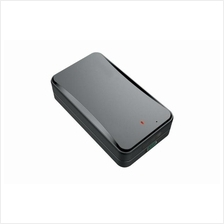 GPS TRACKER 30 DAYS PORTABLE STRONG MAGNET FREE PLATFORM