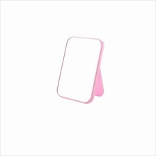 Portable Cosmetic Make Up Mirror Vanity Table Model Square Fold Beauty