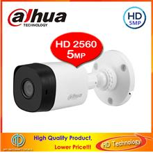 Qi CCTV IR Bullet 1/2.9' HD 2,560P 5MP Out Door Camera - Day & Night