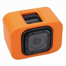 Sports Camera Accessories for Gopro 4session 5session (ORANGE)