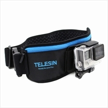 GP - LMB - 001 Sports Camera Belt Universal (BLACK)