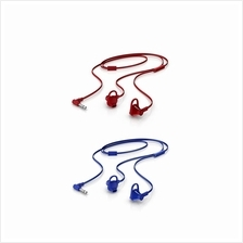 Hp 150 In-Ear Headset - (Dragonfly Blue/Cardinal Red)