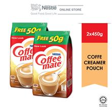 COFFEE-MATE Pouch 450g Free 50g Buy 2)