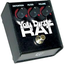Pro Co You Dirty Rat Distortion / Fuzz / Overdrive Pedal *Crayz Sales*