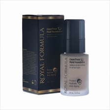 Royal Formula CoverTreat Fluid Foundation