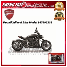 Ducati Diavel Carbon Replica Model 987675305 - [ORIGINAL]