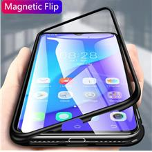 Vivo V9 V11 Y95 V15 V15 Pro 360 Magnetic Magnet Absoption Metal Case