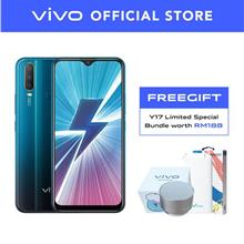 vivo Y17 (4GB RAM + 128GB ROM),Pre Order Now,ETA 13 May