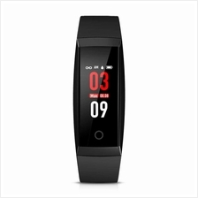 New W8 Sports Smart Watch (black)
