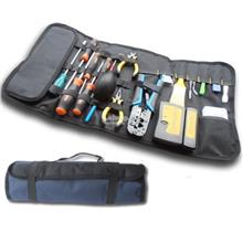 Network Tools Kit Set with Bag