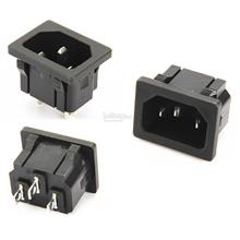 3 Pin Plug Electrical Connector