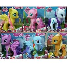 MY LITTLE PONY TOY. 21cm Pony. (Combable Hair) Equestria girls. OFFER.