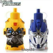 3DTRANSFORMERS Bottle 600ml Thermal Flusk StainlessSteel water bottle