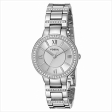 Fossil Virginia Three-Hand Crystal Women's Watch - ES3282