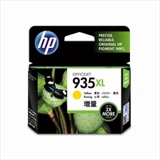 HP 935XL Yellow Ink Cartridge C2P26AA