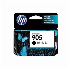 HP 905 Black Original Ink Cartridge T6M01AA